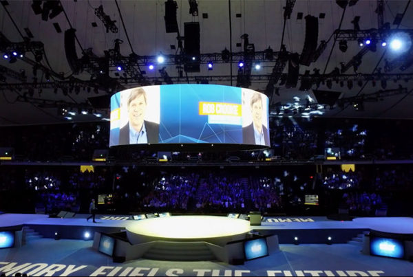 Intel360 - Worldwide Sales Conference
